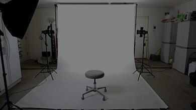 Backdrop Support System Portable Adjustable T-shape Background Backdrop Stand Kit 6.56x6.56ft