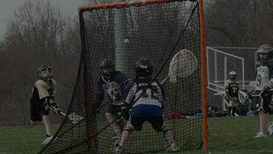 Best Lacrosse Goals