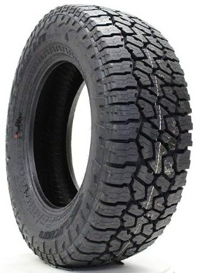 Falken Wildpeak AT3W All-Terrain Radial Tire - 285:70R17 117T