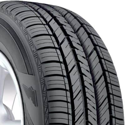 Goodyear Assurance Fuel Max Radial Tire - 225:65R17 102T