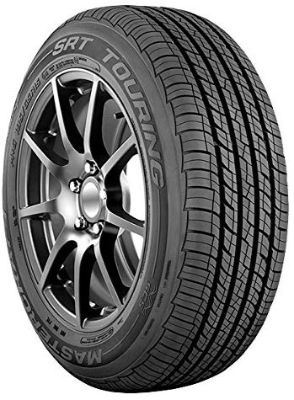 Mastercraft SRT Touring Radial Tire -225:65R16 100T