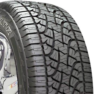Pirelli Scorpion ATR All-Terrain Tire - 275:55R20 111S