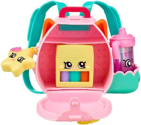 Kindi Kids Fun Backpack
