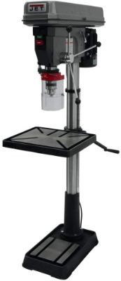 JET 354170:JDP-20MF 20-Inch Floor Drill Press