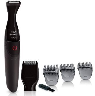 Philips Norelco Gustier, Trim and Shape, model FS9185:49