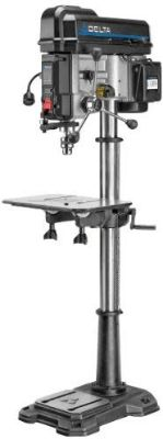 Delta 18-900 L 18-Inches Laser Drill Press