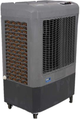 Hessaire MC37M portable Evaporative Air Cooler for 950 sq. Ft.