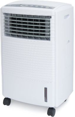 SPT SF-612R- Evaporative Air Cooler with 3D Cooling Pad