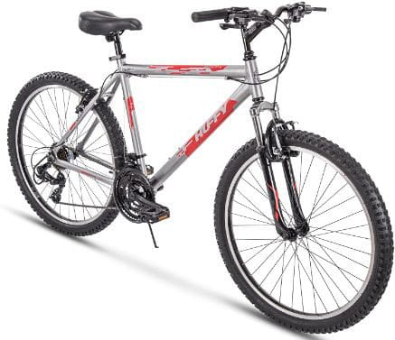 Huffy Hardtail Mountain Trail Bike 24 inch, 26 inches, 27.5 inch