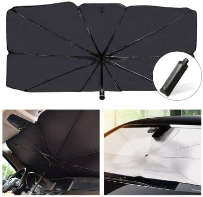 Premium Quality Car Windshield Umbrella